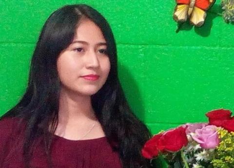 Reportan desaparición de otra joven estudiante en Boca del Río