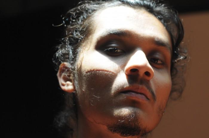 No hay justicia a 19 meses de agresión a estudiantes de la UV