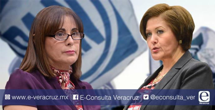 PAN se alía con Eva Cadena y ex candidata a gobernadora para mantener control del Congreso