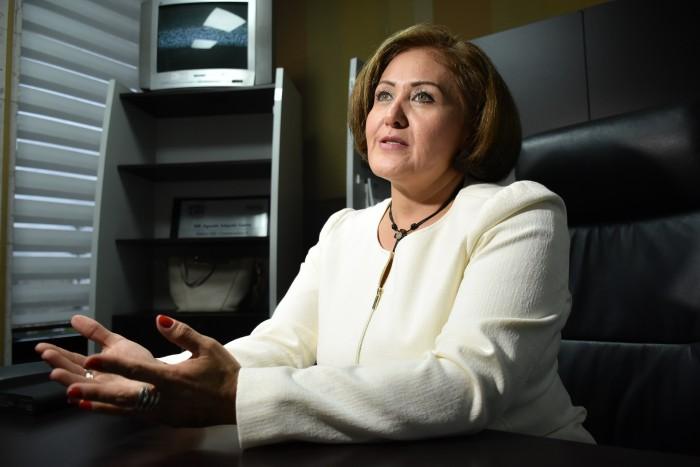 Piden publicar decreto por el que cobra vigencia desafuero de Eva Cadena