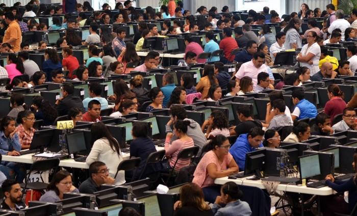UNAM: evaluación docente debe suspenderse, la reforma fracasó