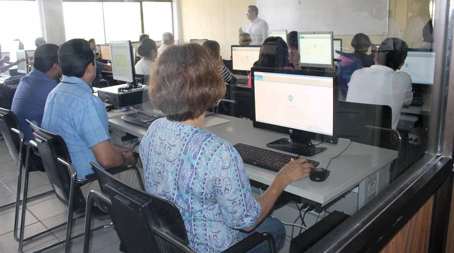 Recalca SEP, evaluación docente sí se aplicará en Veracruz