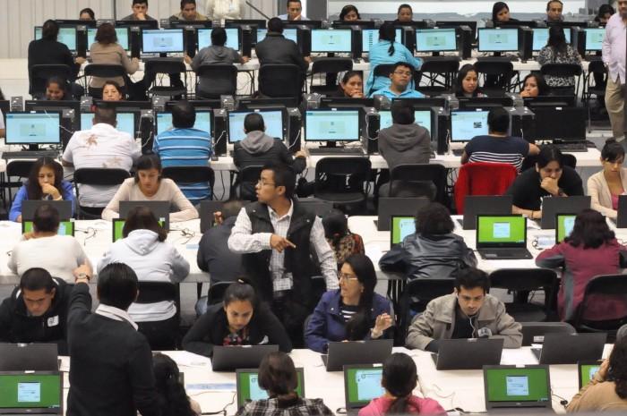 Doce mil maestros de la Sección 32 acudirán a evaluación magisterial