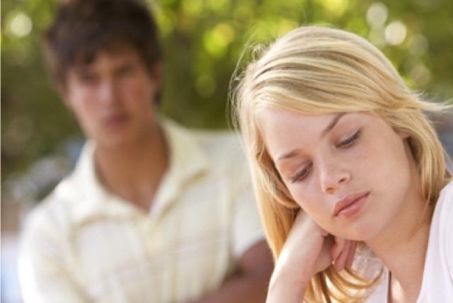 5 formas de saber cuándo alguien no ha olvidado a su ex pareja