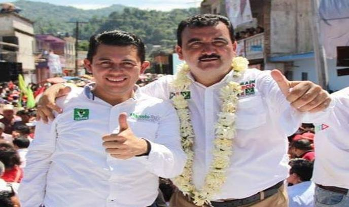 Asesinan a candidato a alcaldía de Omealca