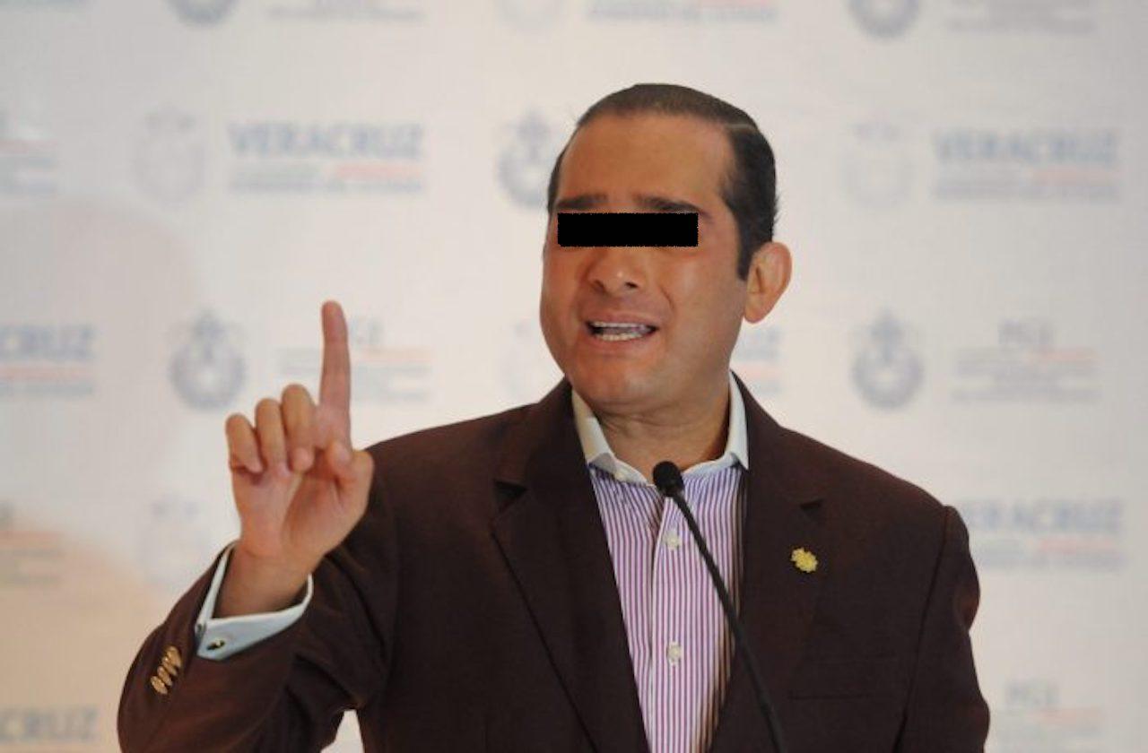 Exfiscal de Veracruz investigado por desapariciones busca trabajo
