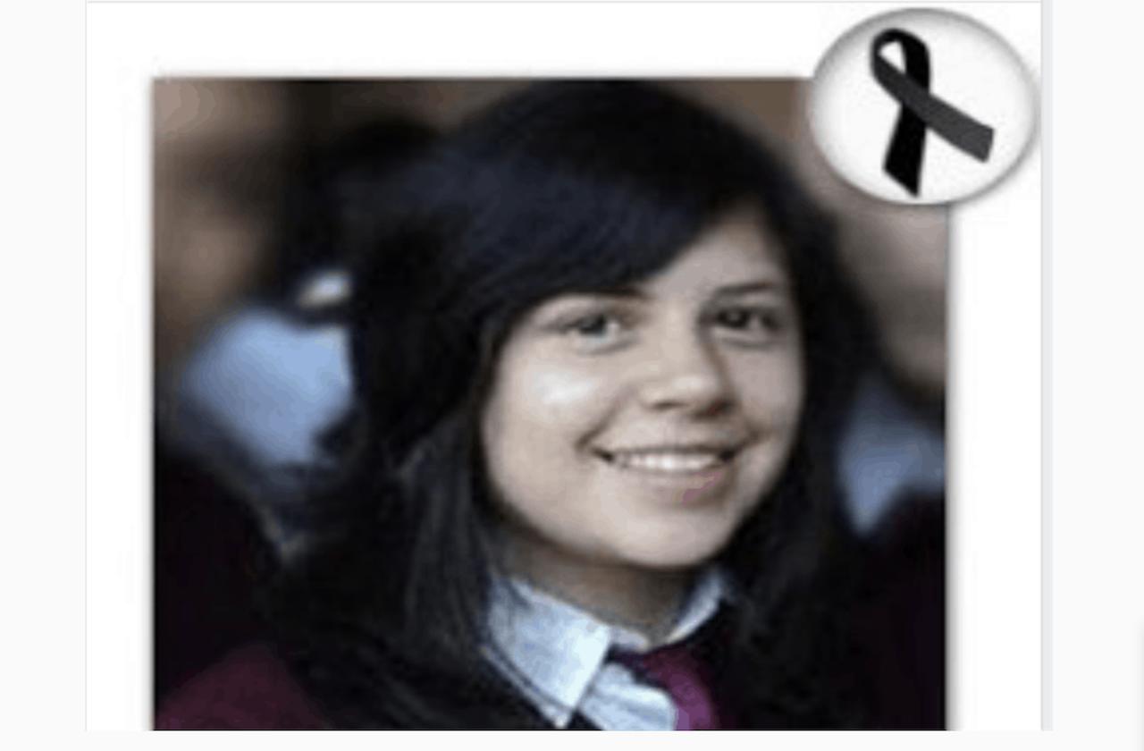 A 9 años, aún exigen justicia para Gaby