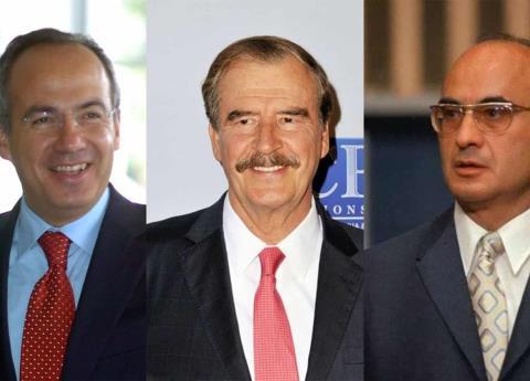 ¿Qué dicen los presidenciables sobre las pensiones de expresidentes?