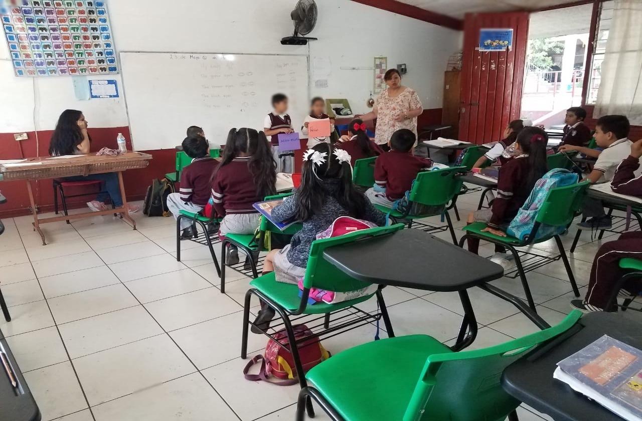¿Aun con profesores vacunados reiniciarán clases en Veracruz?