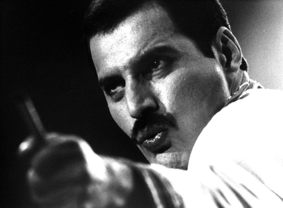 El único y verdadero amor de Freddie Mercury
