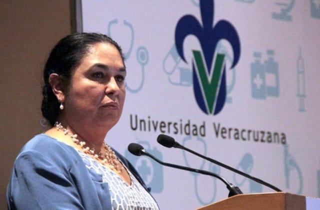 CNDH evidencia a UV por desatención a catedrática que sufrió violencia
