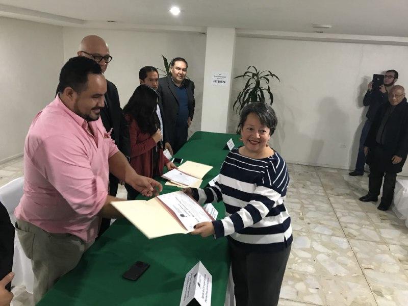 CEAPP premia reportajes de investigación Veracruz 2017