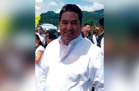 Fallece párroco de Tetelcingo, Coscomatepec, por Covid-19