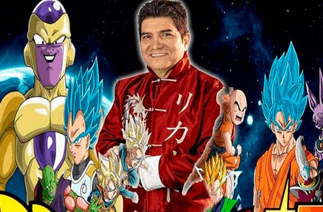 Fallece Ricardo Silva, voz de la canción de Dragon Ball