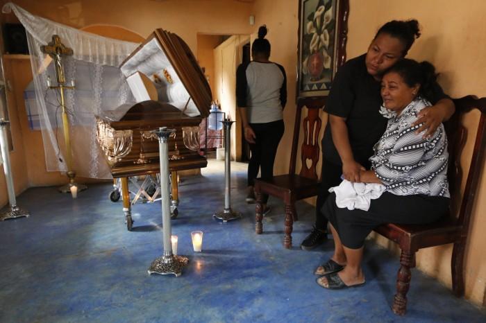CNDH solicita medidas cautelares para familia de periodista asesinado