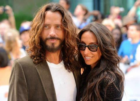 Con emotivo video familia recuerda a Chris Cornell