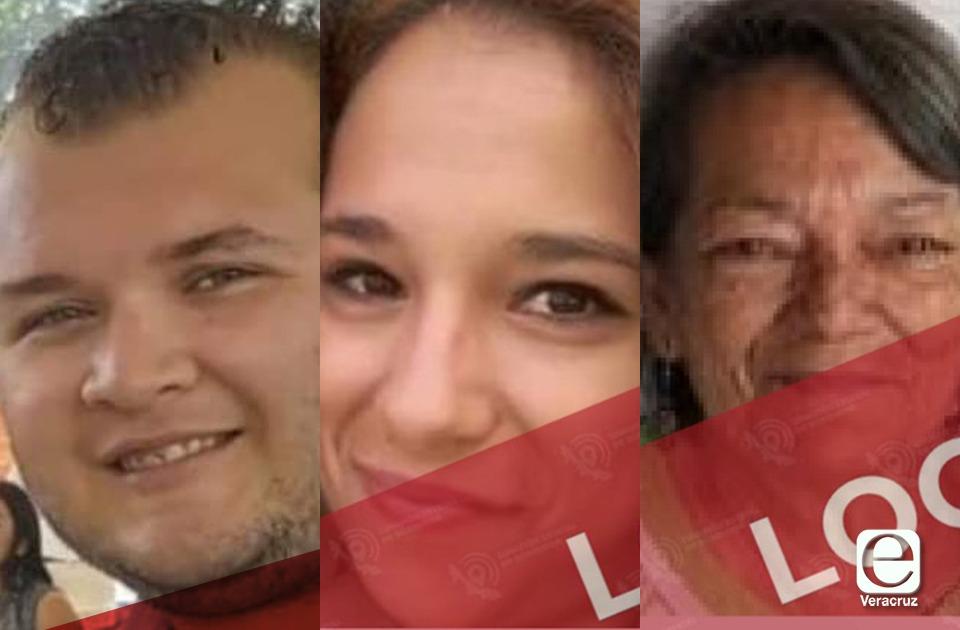 Localizan con vida a familia de Ixtac reportada como desaparecida