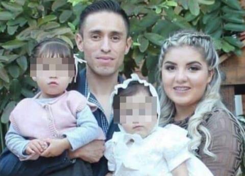 Desaparece familia en Tlaquepaque