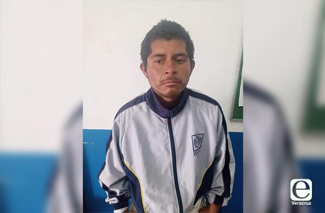 Se buscan familiares de xalapeño extraviado en Puebla