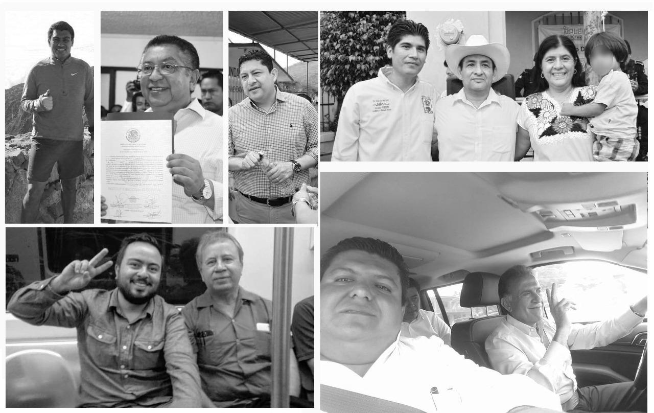 Herencia de alcaldías, el negocio que cobijó Yunes en Veracruz