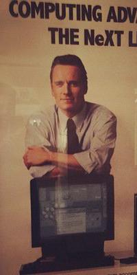Lanzan primer tráiler de la película Steve Jobs