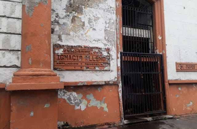 Hallan joven sin vida en expenal abandonado de Veracruz
