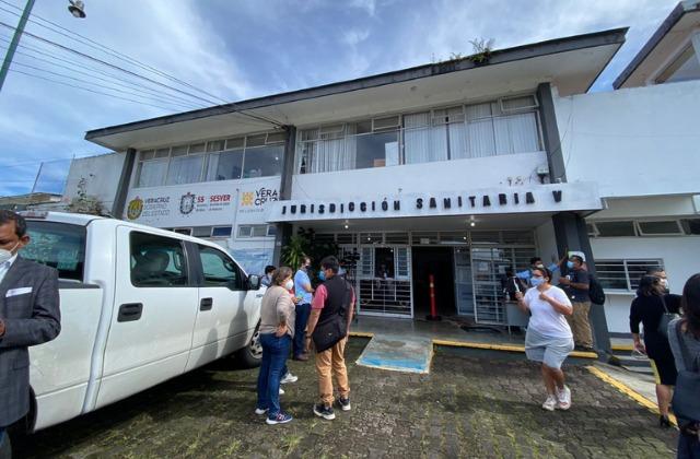 300 menores de Xalapa podrán recibir vacuna anticovid