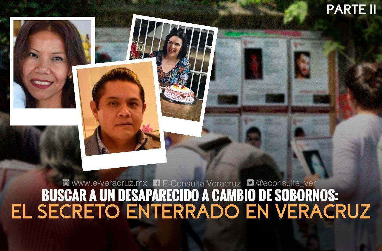 Capítulo 2: Más casos contra Fabiola Melo, fiscal con la impunidad de su lado