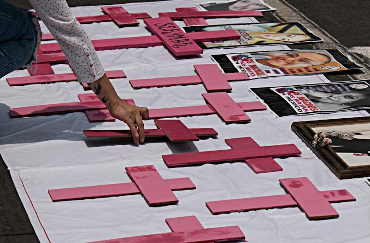 Feminicidios de menores que estremecieron a Veracruz en 2020