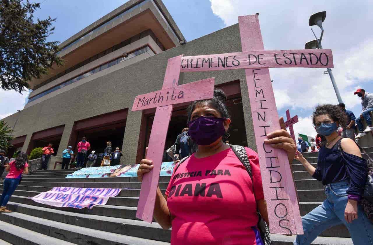 Feminicidios y secuestros, lastres de Veracruz en 2020
