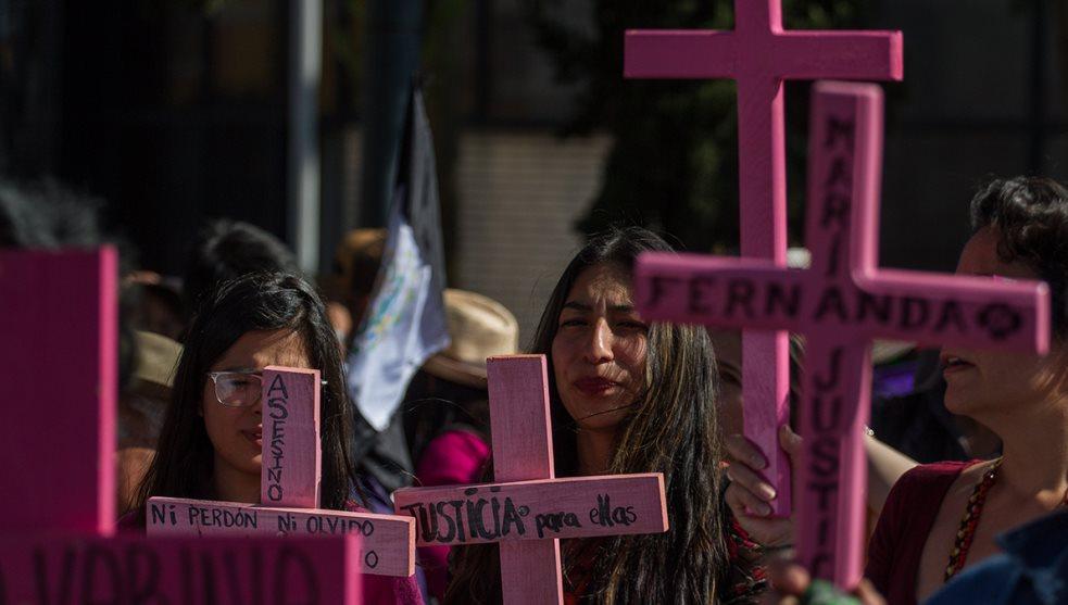 """Colectivo prepara """"caminata silenciosa"""" contra agresiones a mujeres, en Veracruz"""
