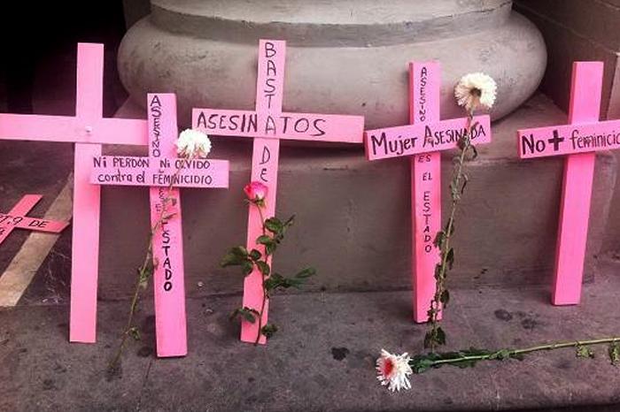 Dos mujeres asesinadas en Veracruz en menos de 24 horas