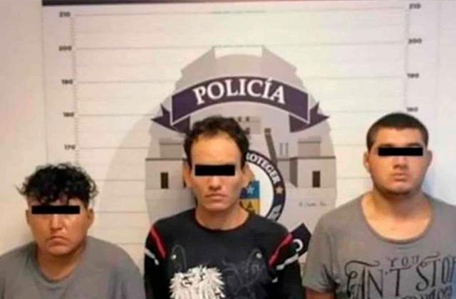 Detienen a 3 por el feminicidio de Alexis, en QRoo