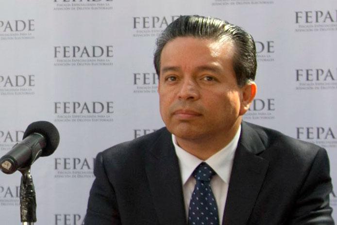 """Fepade dice que es sancionable la """"AMLOmanía"""""""
