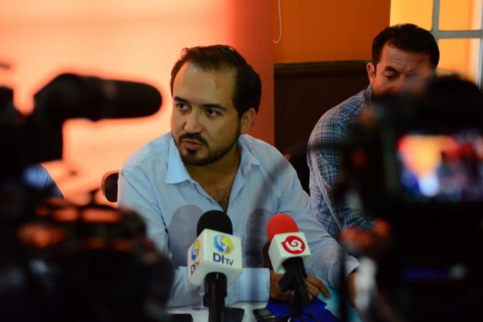 Fernando Yunes quiere la alcaldía de Veracruz