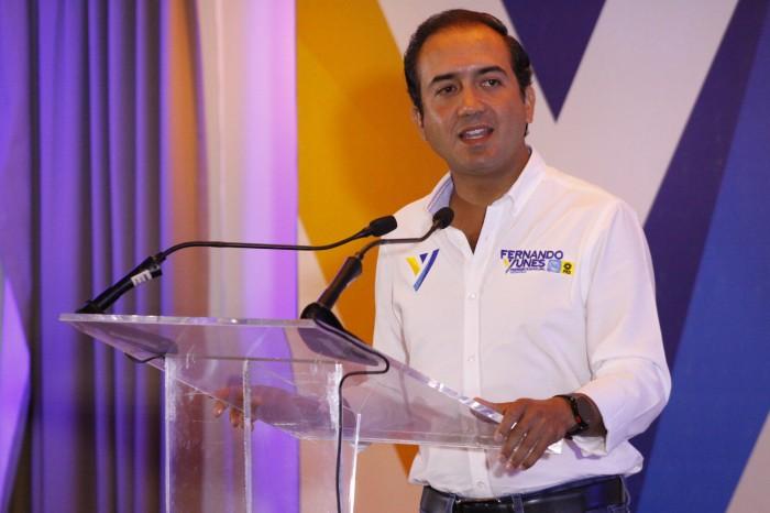 En noviembre iniciará proceso de entrega-recepción en Veracruz