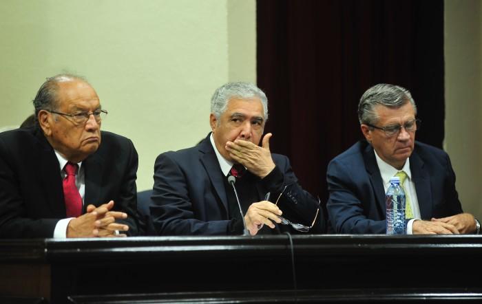Sedarpa prepara denuncias contra ex titular Ramón Ferrari y funcionarios