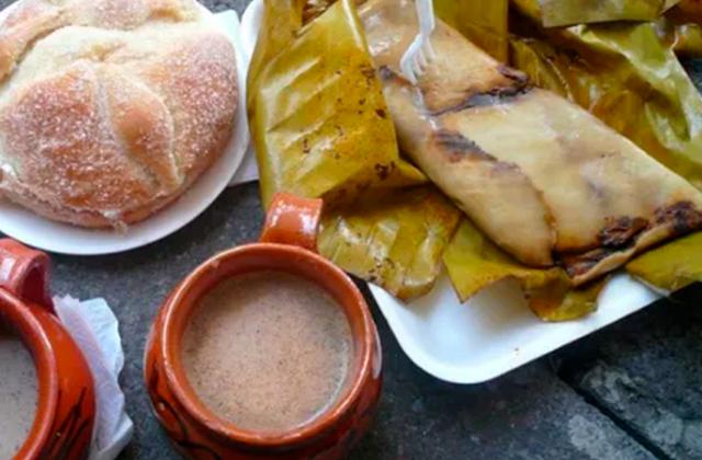 Xalapa te invita al Festival Virtual  de Tamales, Pan y Chocolate 2020