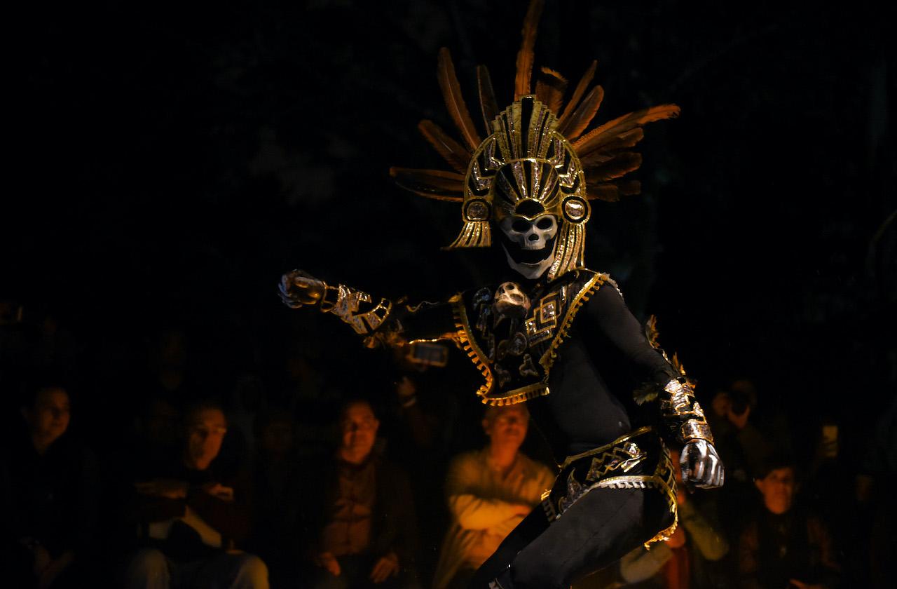 Festivales culturales xalapeños, beneficiados por Profest 2020