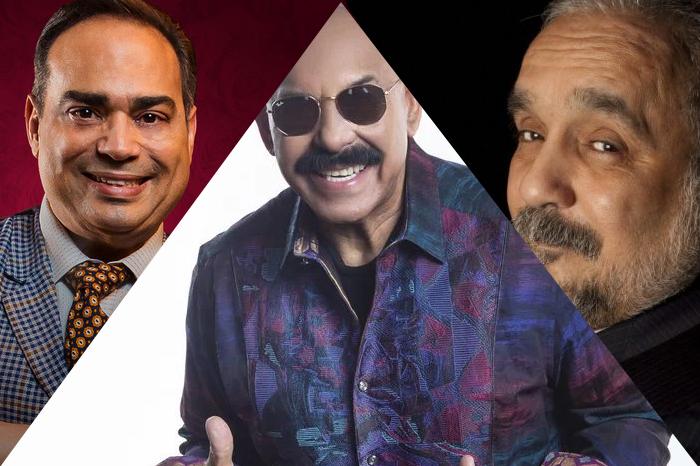 Estos son los artistas que se presentarán en el Festival de la Salsa 2019