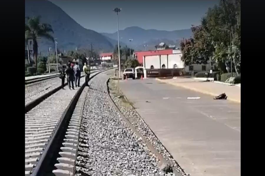 Abandonan bolsas con restos humanos en Mendoza