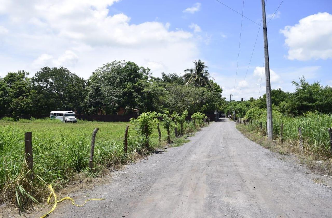 FGE catea rancho de empresario vinculado por desaparición