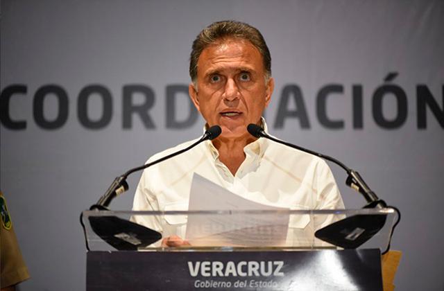 FGR investigará a Yunes Linares por irregularidades en el ISSSTE