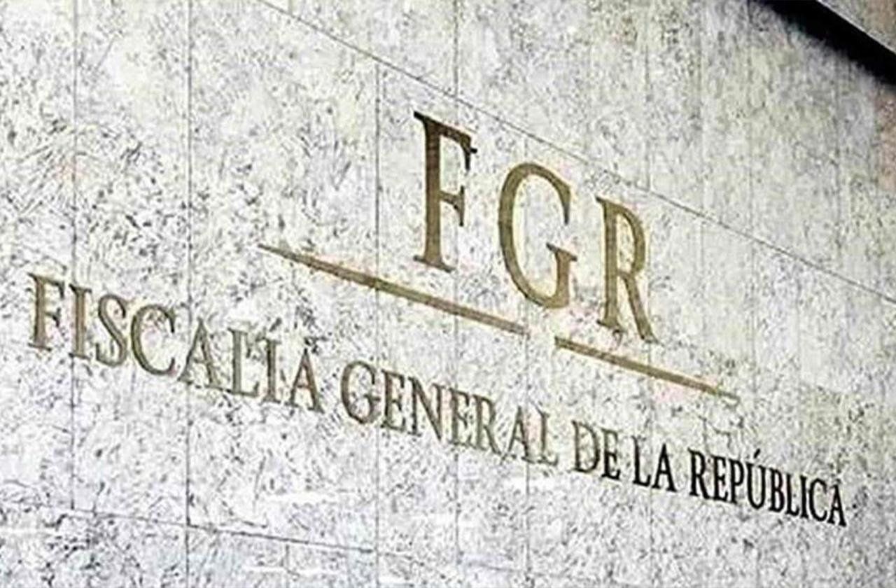 FGR suspende procedimientos administrativos hasta el 30 de mayo