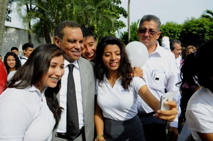 Fidel Herrera: no tengo ninguna orden de aprehensión en contra