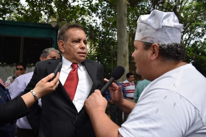 Fiscalía de Veracruz volverá a citar a Fidel Herrera, niegan amparo