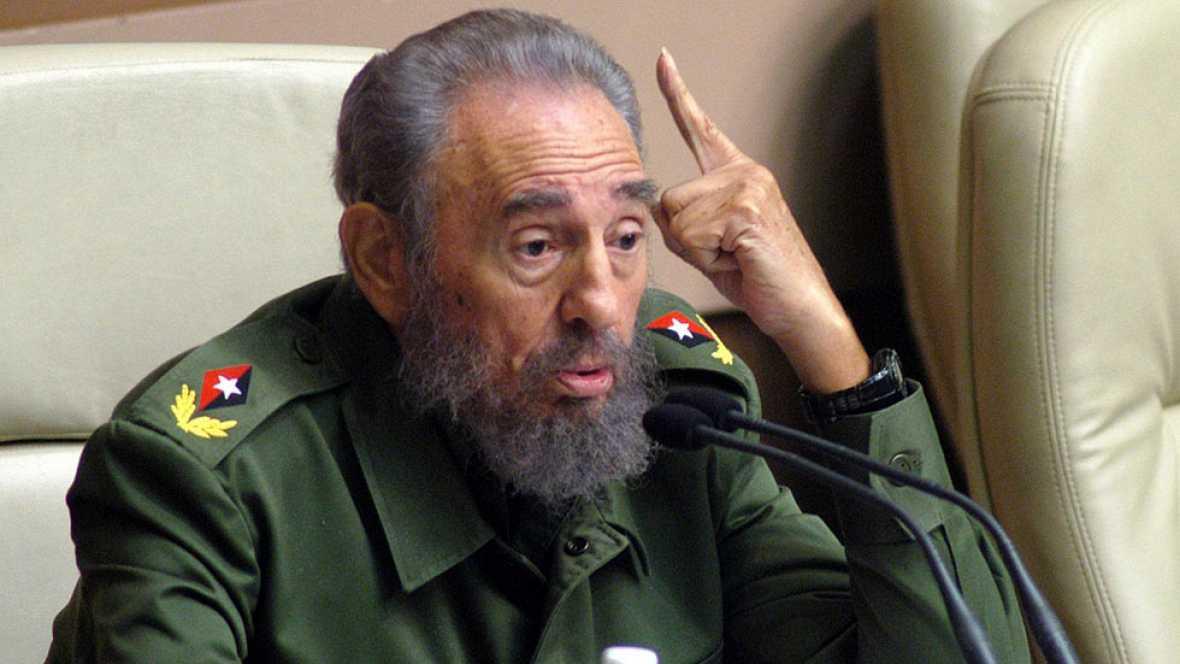Murió Fidel Castro, líder de la Revolución Cubana y figura central del Siglo XX