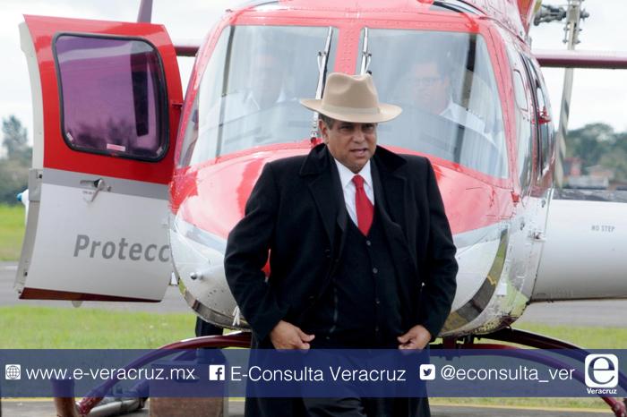 Fidel Herrera y Duarte, vinculados a Los Zetas