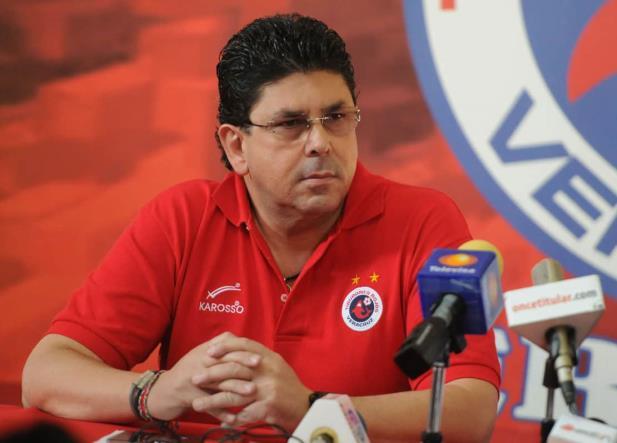 Kuri amenaza con revelar corrupción de Liga MX
