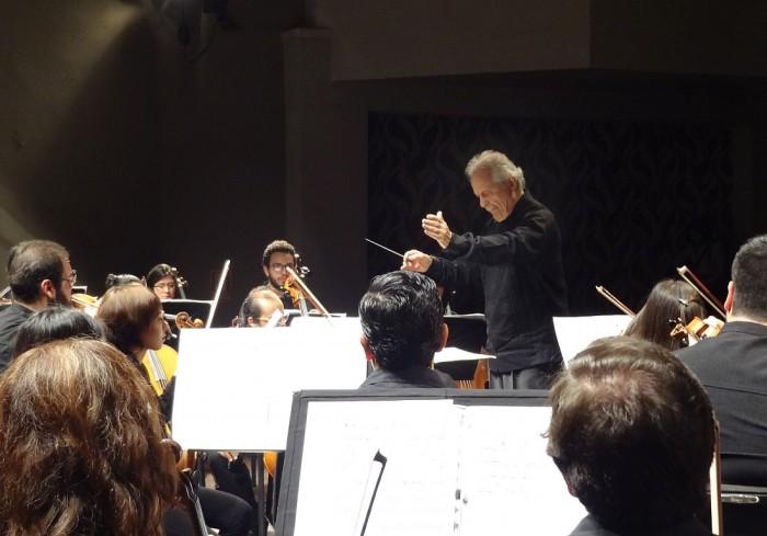 Orquesta Filarmónica de Boca del Río inicia temporada